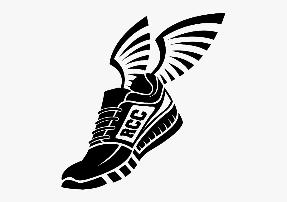 Rcc Track Winged Shoe.