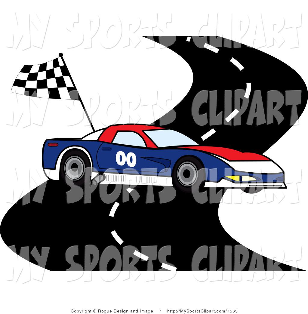 Race Track Clipart & Race Track Clip Art Images.