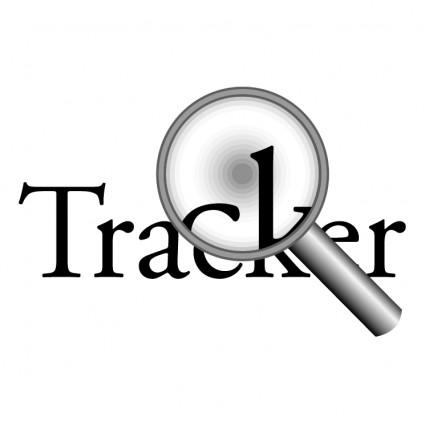 Tracker clipart.