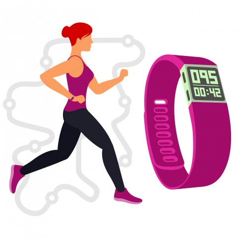 Free Clip Art Weight Loss Tracker.