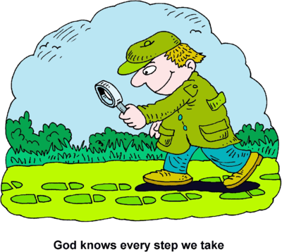 Tracking clipart.
