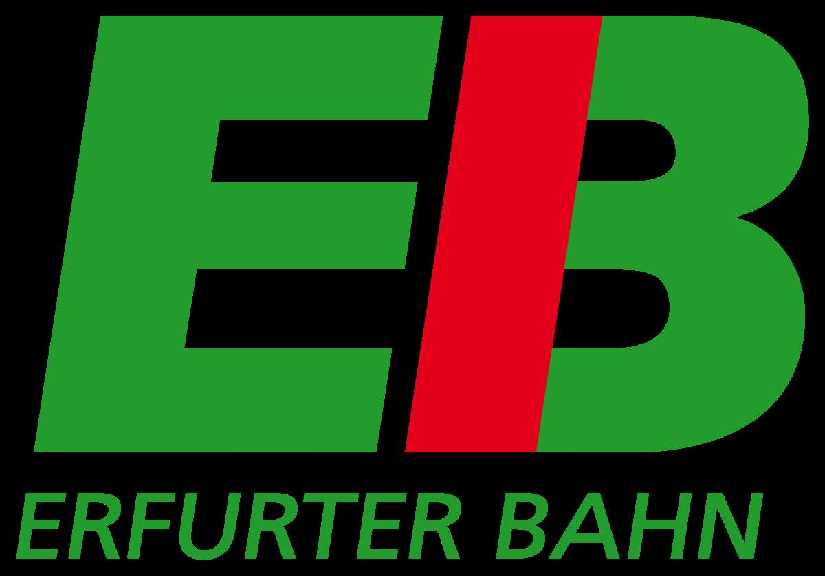 Erfurter Bahn.
