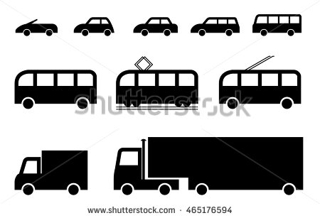 Trolley Bus Stock Photos, Royalty.