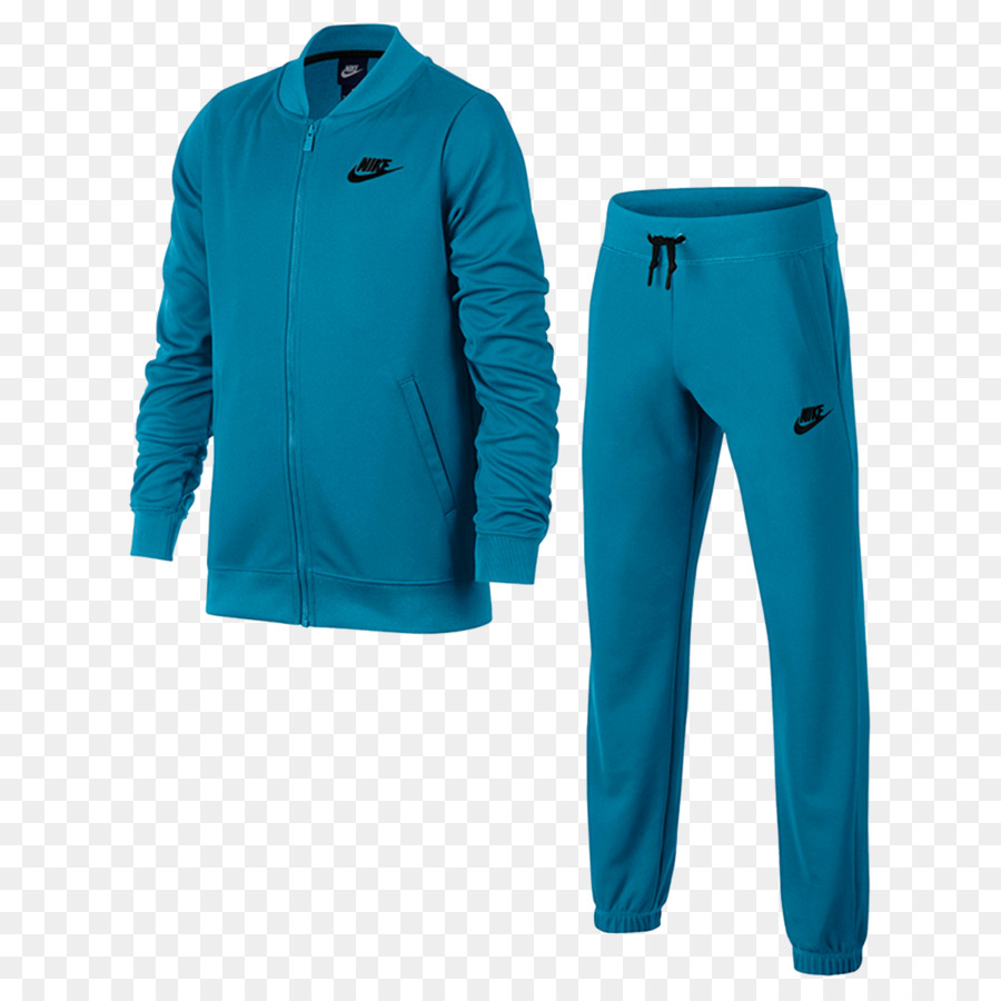 Tracksuit Electric Blue png download.