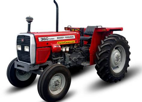 Tractor PNG images free download.