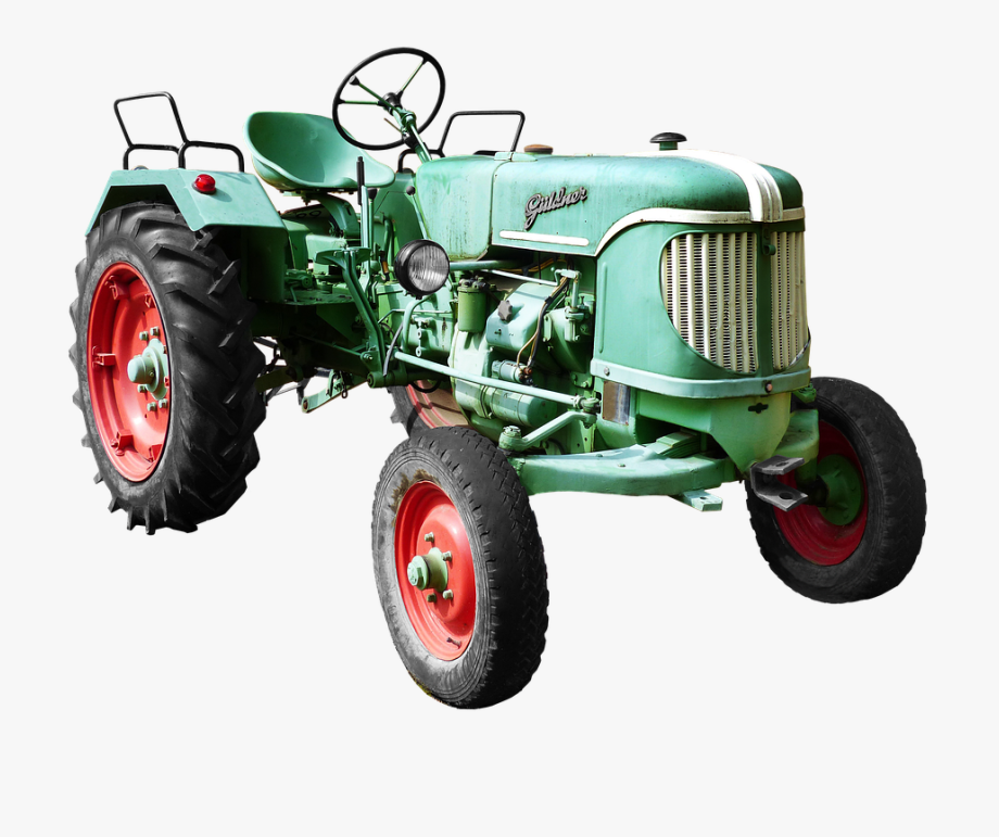 Tractor Images.