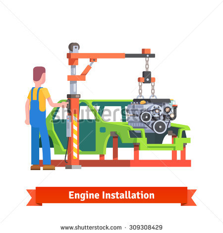 Combustion Engine Stock Photos, Royalty.