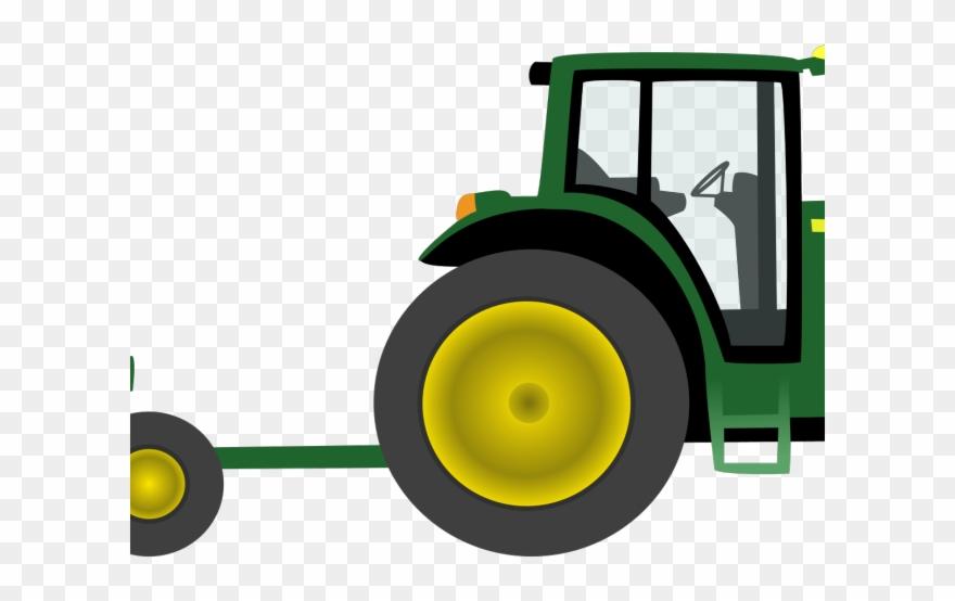 Tractor Trailer Clipart.