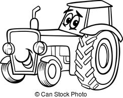 Tractor Illustrations and Clip Art. 60,595 Tractor royalty.