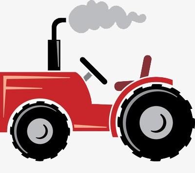 Tractor clipart png 2 » Clipart Portal.