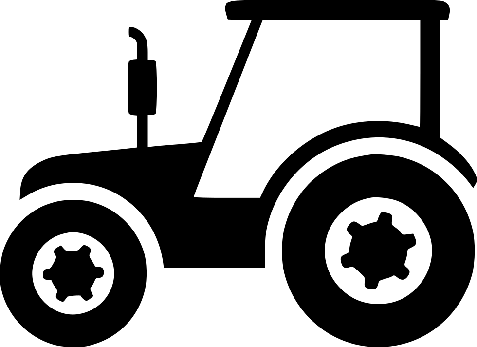 Tractor Svg Png Icon Free Download (#538843.