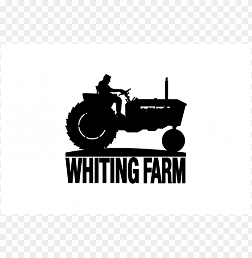 tractor logo PNG image with transparent background.
