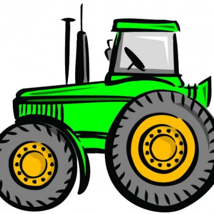 Solar Tractor Pull.