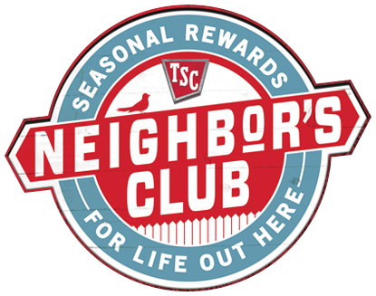 Neighbor\'s Club.