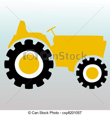 Tractor Illustrations and Clip Art. 29,394 Tractor royalty free.