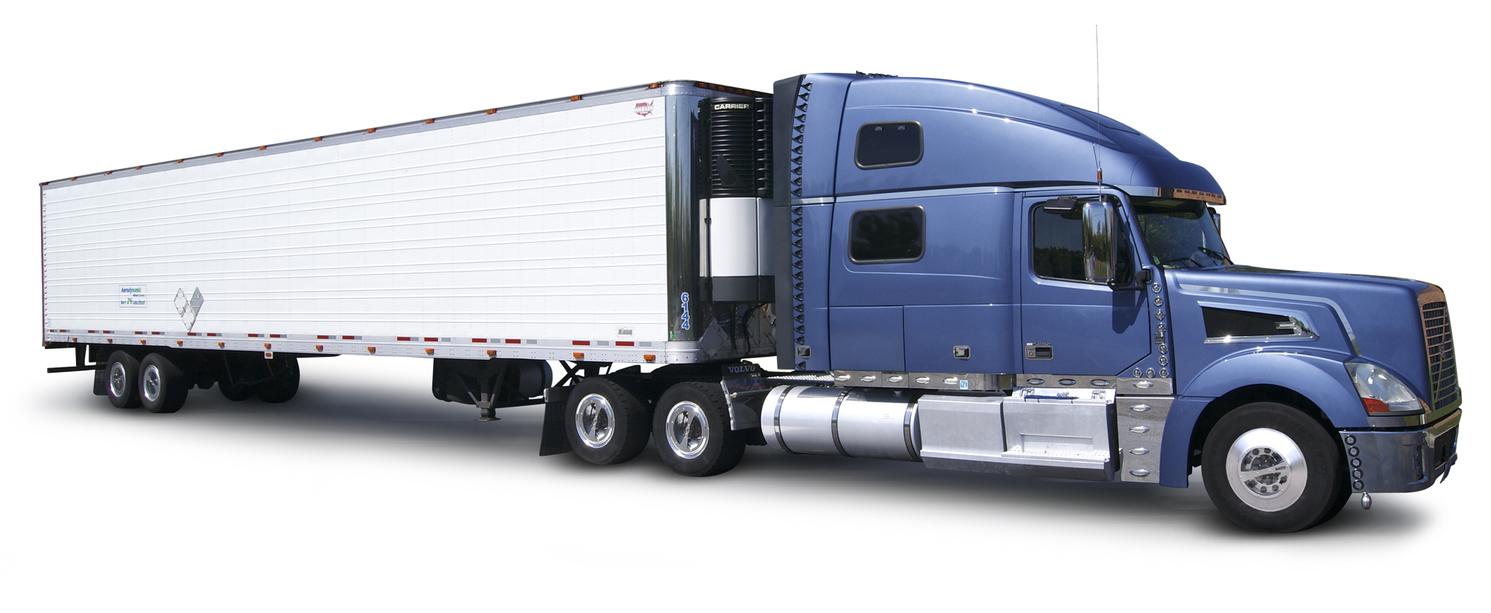 Semi Truck & Tractor Trailer Detailing # #521160.