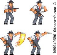 Tracy Clipart Illustrations. 9 tracy clip art vector EPS drawings.