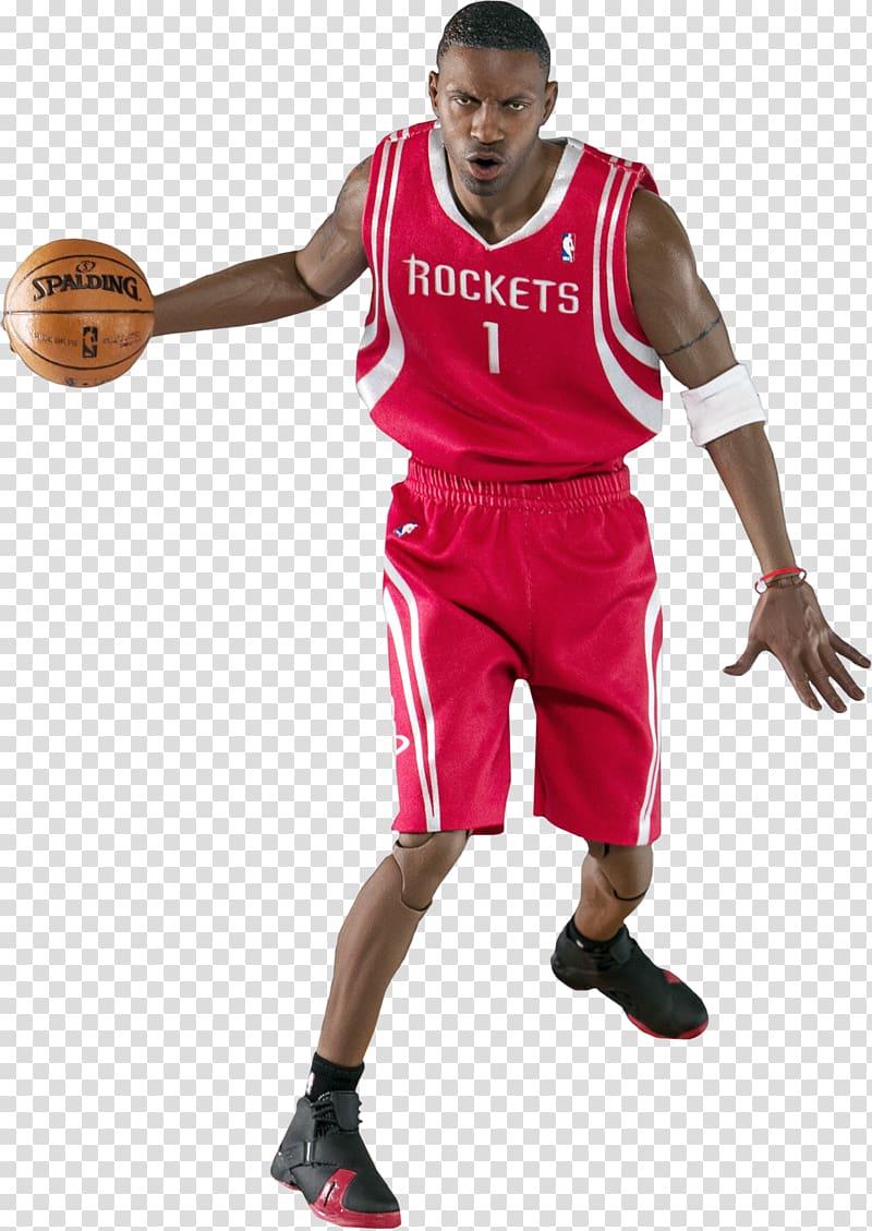 Tracy McGrady Basketball player Sport NBA, NBA Players.