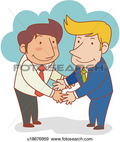 Clipart of trade, telephone receiver, businessman, business.