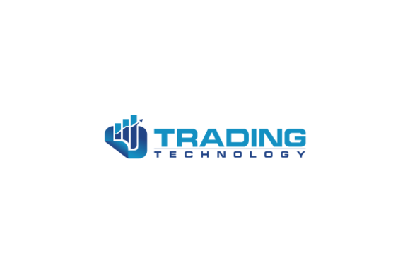 Trading Logo by REDVY on Creative Market.
