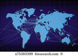 Trade routes Illustrations and Clip Art. 122 trade routes royalty.