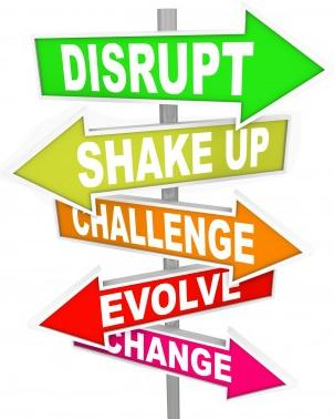 Africa Needs Contextualized and Disruptive Innovation.