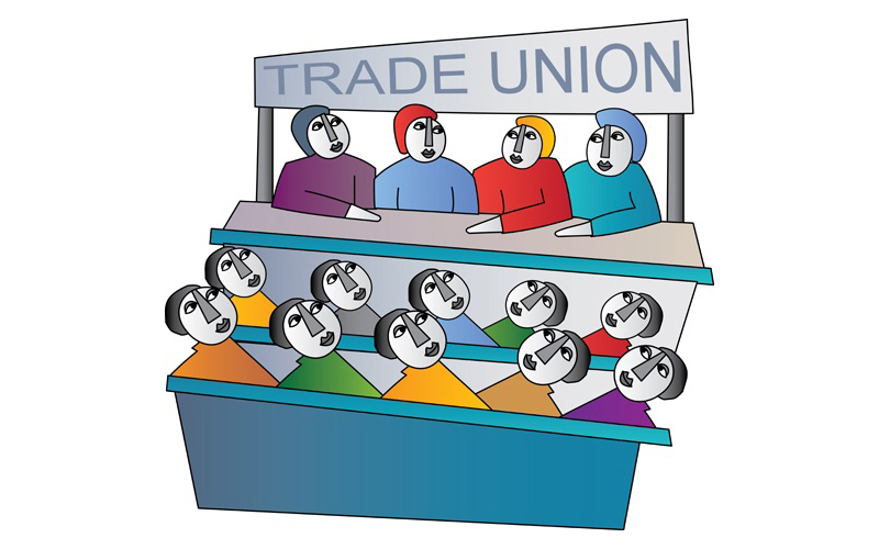 Trade union act 2016 in force from 1 March 2017.
