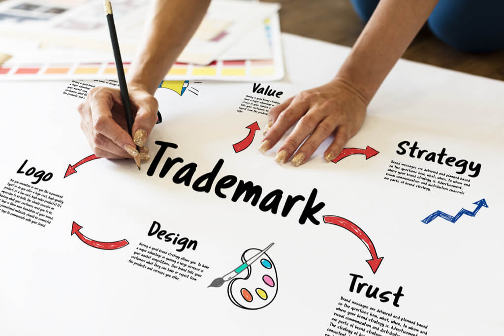 New Year\'s Resolution # 1: Trademark Your Logo.