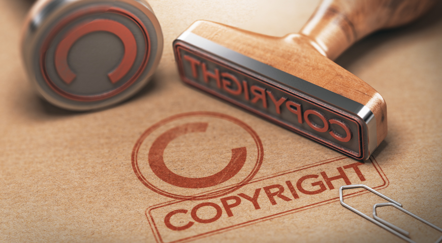 4 reasons why copyright is better protection than.