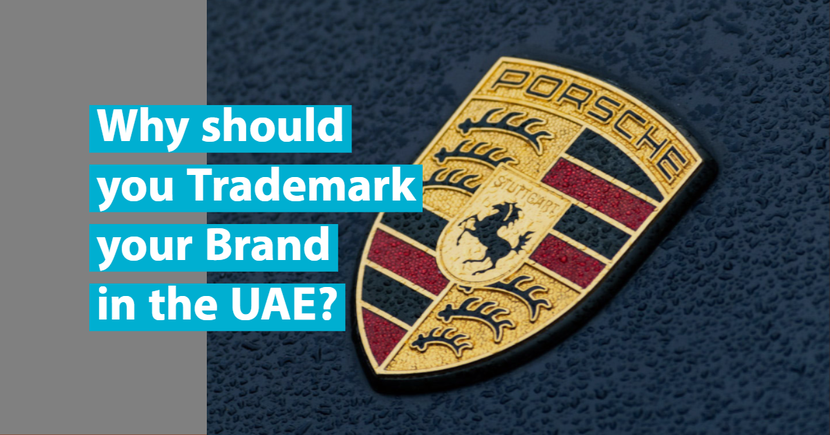What are the benefits of Trademark Registration in the UAE?.