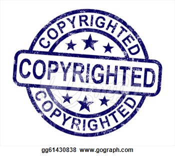 Trademarks clipart.
