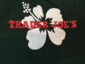 Details about TRADER JOE\'S Hawaiian Hibiscus Flower T.
