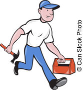 Tradesman Illustrations and Clip Art. 3,125 Tradesman royalty free.