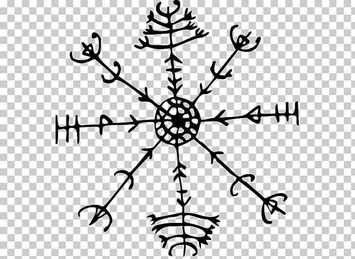 Icelandic magical staves Tradition and Revolution Witchcraft.