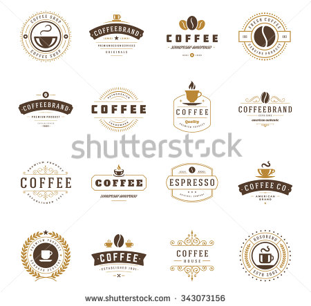 Cafe Stock Images, Royalty.