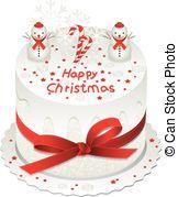 Christmas cake Illustrations and Clip Art. 5,651 Christmas cake.