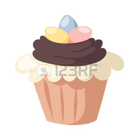 Traditional Cake Stock Vector Illustration And Royalty Free.
