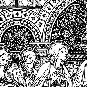 65 Free Catholic Clip Art.