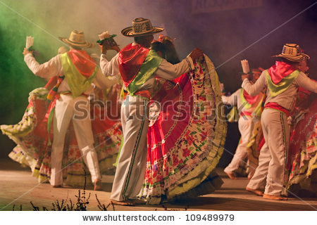 Colombian People Stock Photos, Royalty.