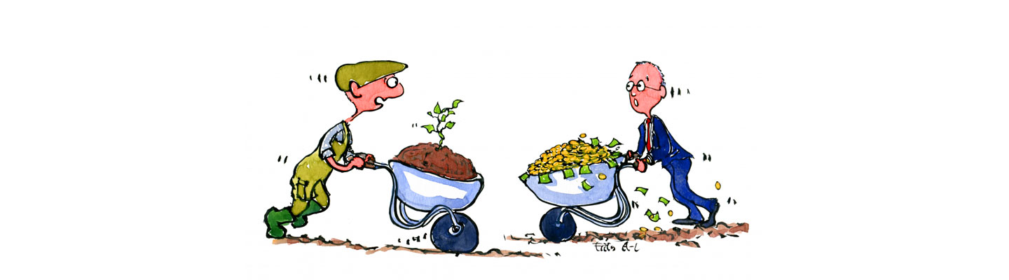 Traditional Economics Can\'t Help. We Need to Rethink Growth.