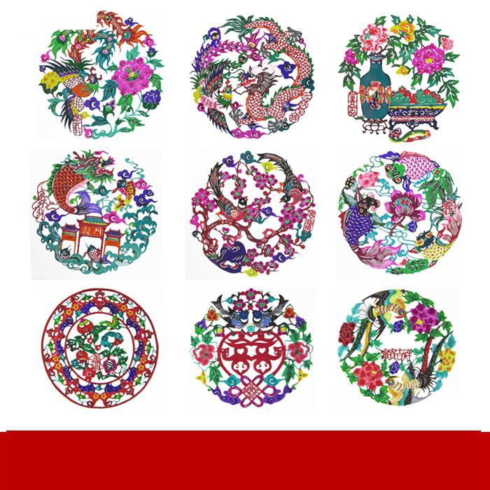 Online Buy Wholesale traditional chinese paper cutting from China.