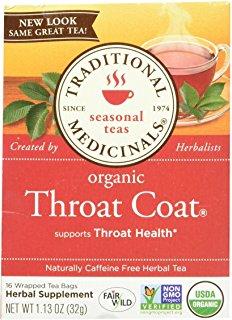 Amazon.com : Traditional Medicinals Seasonal Tea Sampler Variety.
