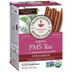 Traditional Medicinals.