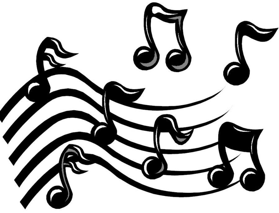 Music instrument clip art.
