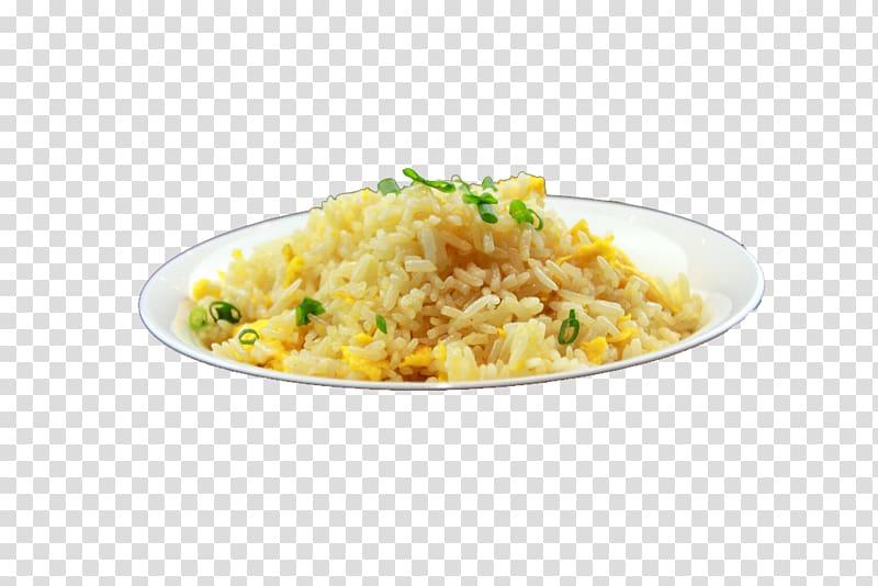 Fried rice Fried egg Bokkeum.