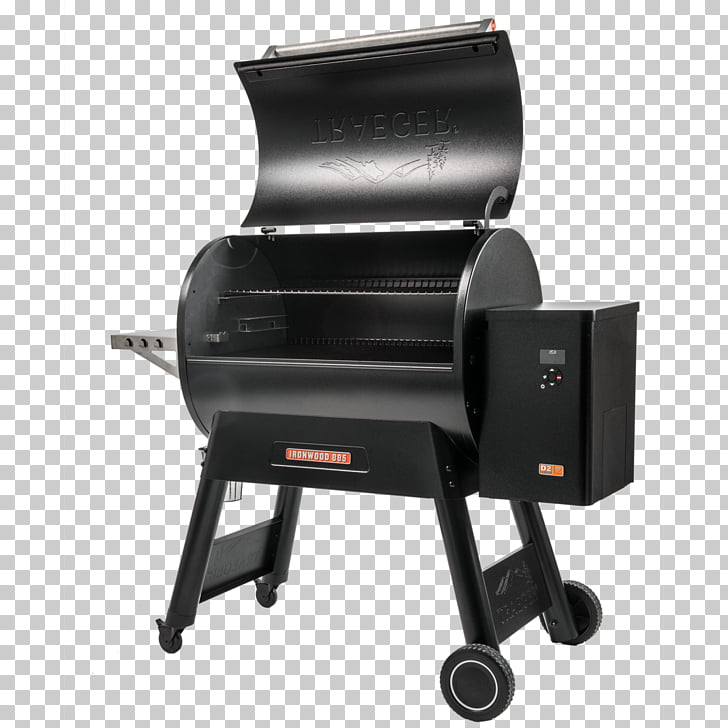 Barbecue Pellet grill Traeger Timberline 1300 Pellet fuel.