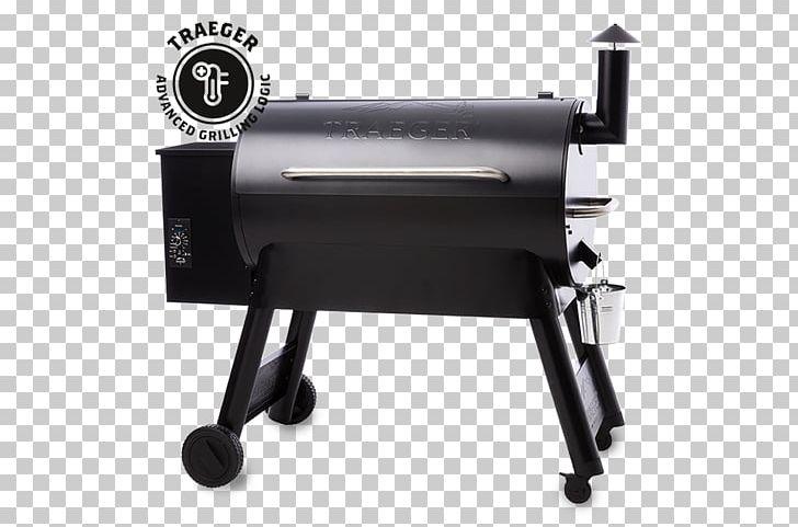 Barbecue Traeger Pro Series 34 Traeger Pellet Grills PNG.