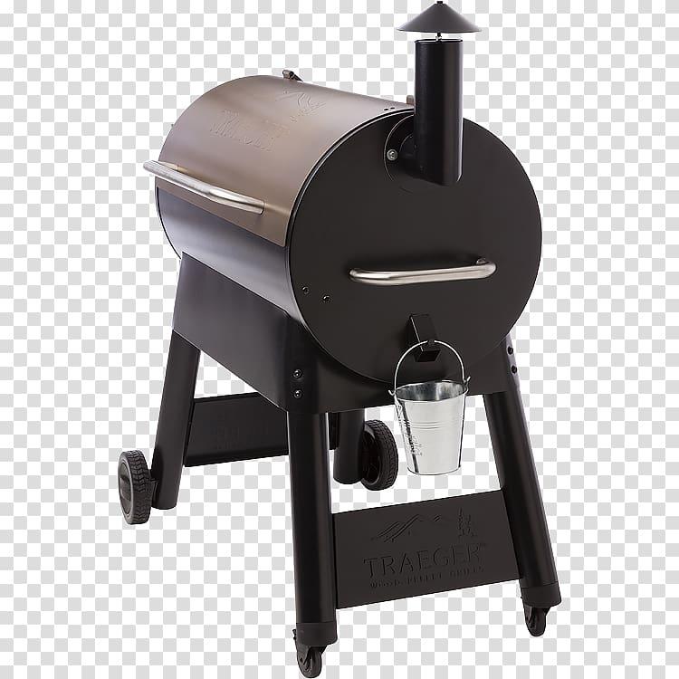 Barbecue Traeger Pro Series 34 Traeger Pellet Grills, LLC.