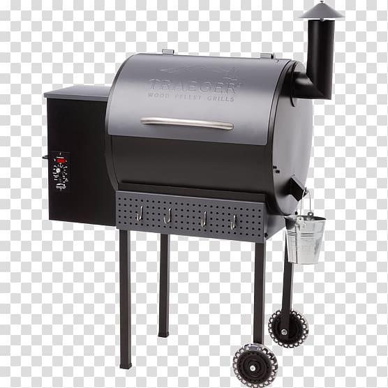 Barbecue Traeger Lone Star Elite Traeger Pellet Grills, LLC.