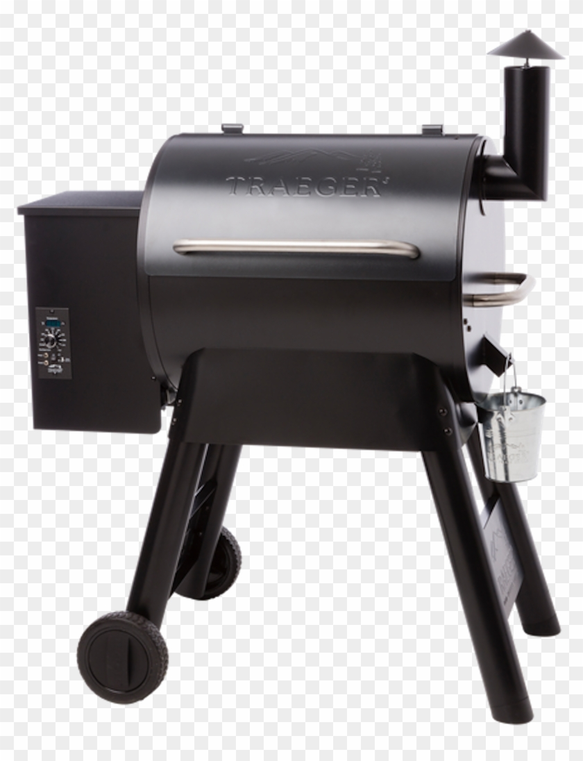 Traeger Grill Pro 22, HD Png Download.
